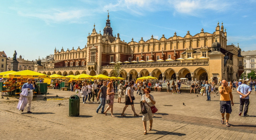 Śląskie korzysta z bonu turystycznego. Już aktywowano 112 tysięcy bonów