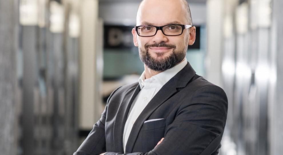 Maciej Winnicki dołącza do zespołu Colonnade Insurance