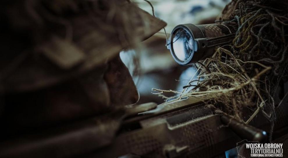 Błaszczak: WOT liczą ponad 26 tys. żołnierzy i konsekwentnie formacja ta się rozrasta