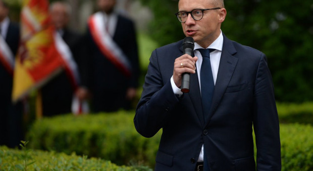 Artur Soboń pełnomocnikiem rządu ds. transformacji spółek energetycznych i górnictwa węglowego
