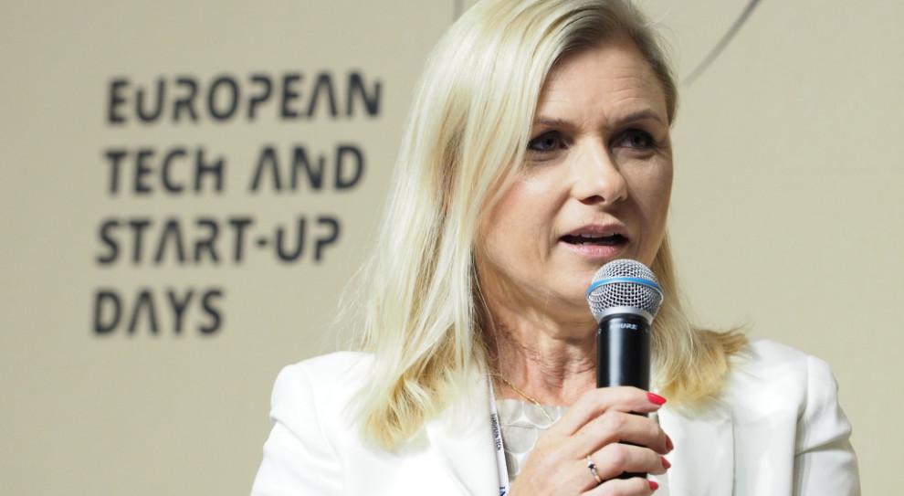 Sonia Draga: Niszowa książka nie sfinansuje naszej działalności