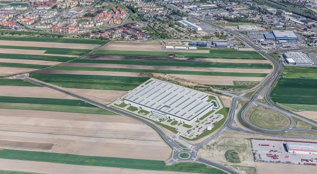 Panattoni buduje fabrykę w Kaliszu. Powstaną setki miejsc pracy