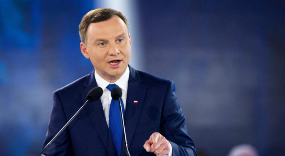 Andrzej Duda: Trójmorze, to przede wszystkim rozwój gospodarki