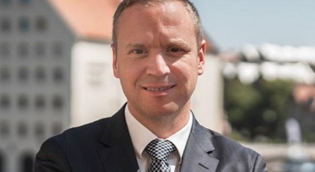 Marcin Czugan prezesem Związku Przedsiębiorstw Finansowych
