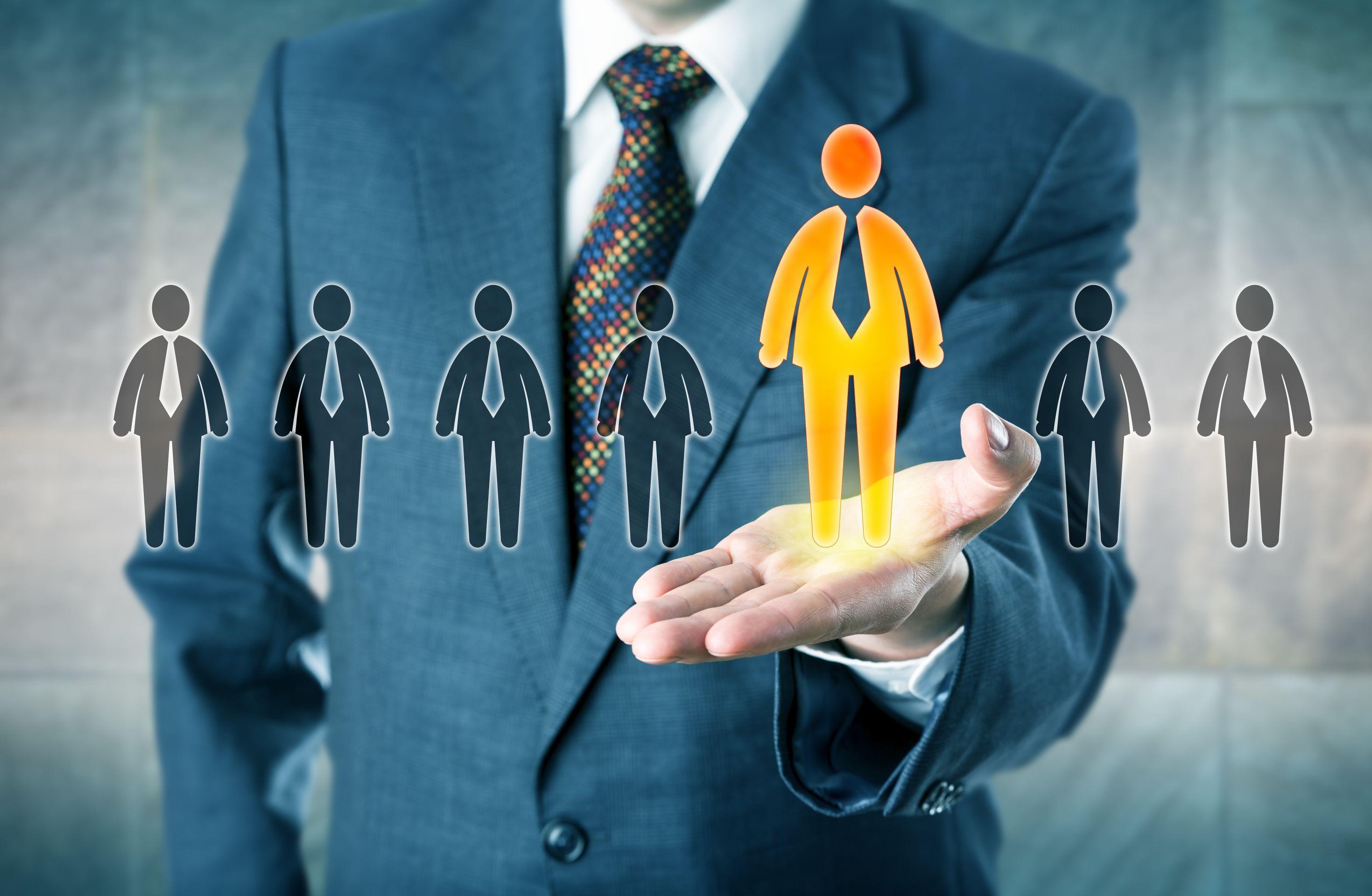 System motywacyjny powinien ewoluować wraz z organizacją (fot. shutterstock)