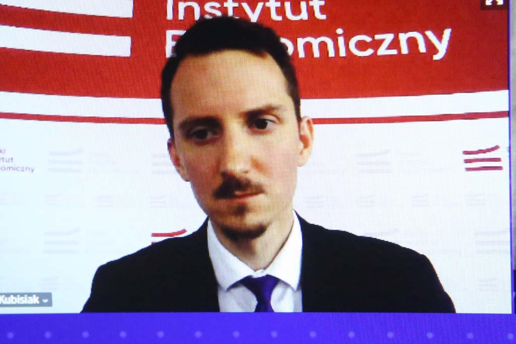 Andrzej Kubisiak, zastępca dyrektora ds. badań i analiz w Polskim Instytucie Ekonomicznym