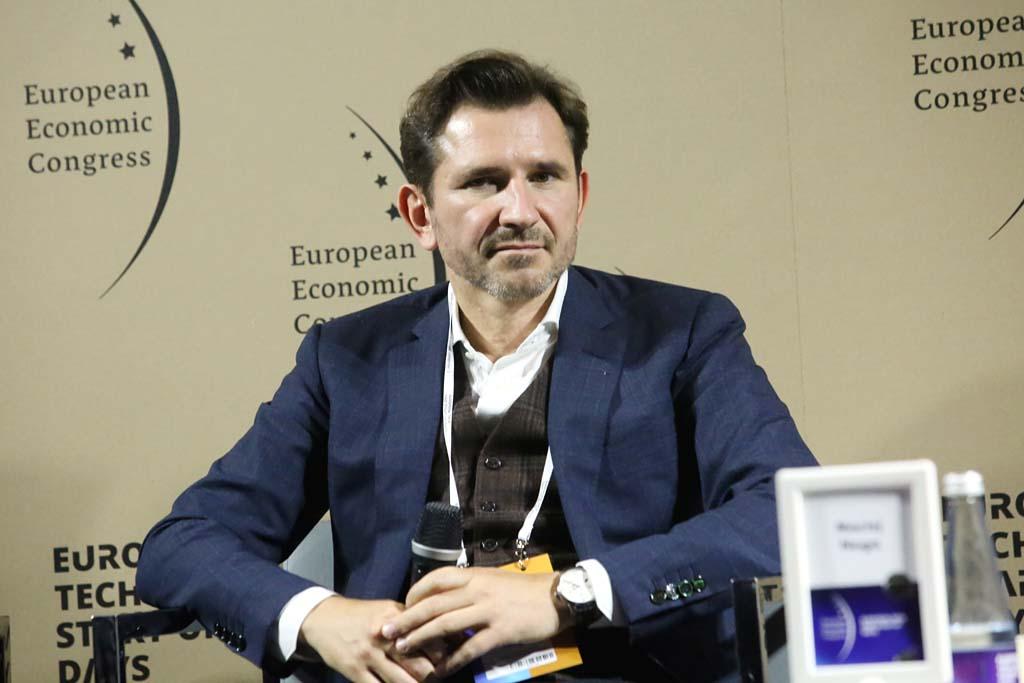 Maciej Noga, przewodniczący rady nadzorczej Grupy Pracuj, managing partner Pracuj Venture