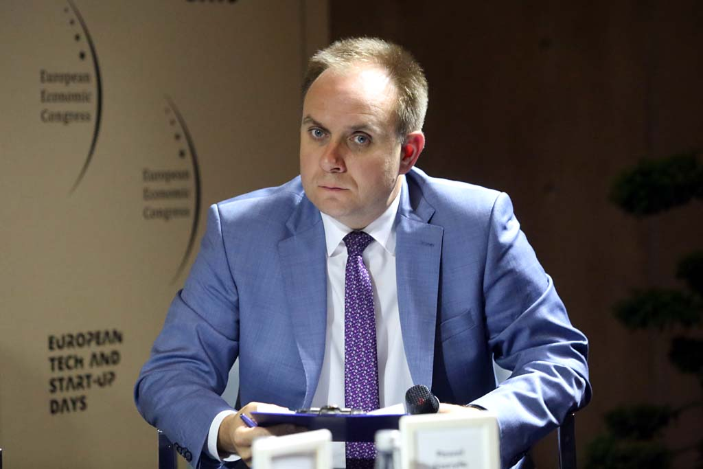 Dyskusję poprowadził Paweł Czuryło, zastępca redaktora naczelnego, Interia.