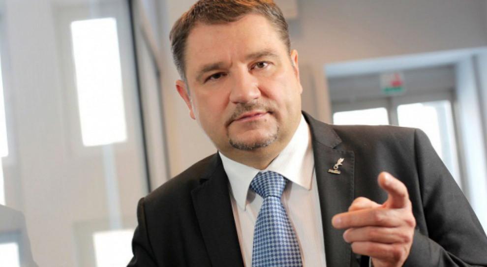 """Szef """"Solidarności"""": tego, co się dzieje na Białorusi, nikt nie zatrzyma"""
