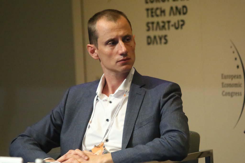 Łukasz Czajkowski, dyrektor generalny Software Development Association Poland