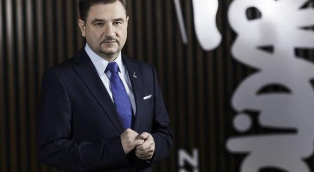 """NSZZ Solidarność wesprze związki zawodowe na Białorusi. """"Każdy ma do wykonania swoją pracę"""""""