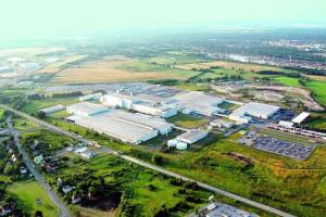 Weber-Stephen Products w Katowickiej Specjalnej Strefie Ekonomicznej