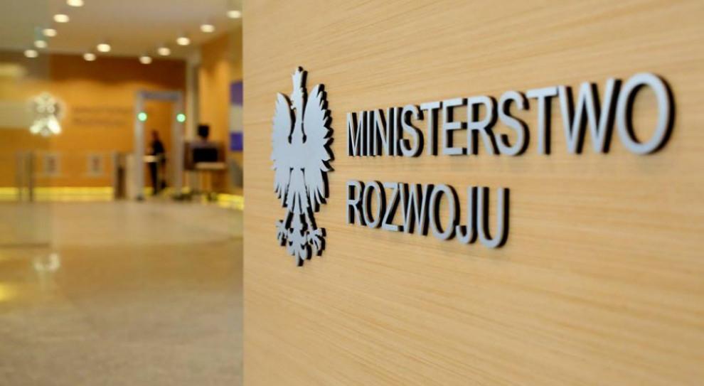 Emilewicz: ruszył program PolandBusinessHarbour dla firm białoruskich