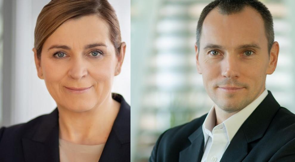 Elżbieta Häuser – Schöneich i Adam Brzozowski zrezygnowali z członkostwa w zarządzie PZU