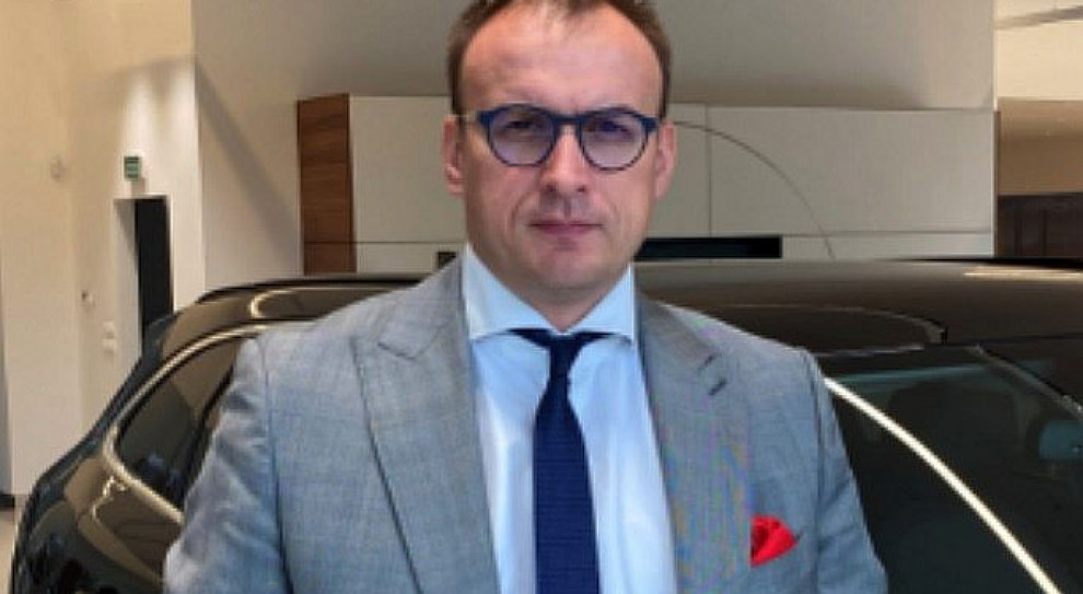 Marcin Dąbrowski i Marcin Kolasa wiceprezesami British Automotive Holding