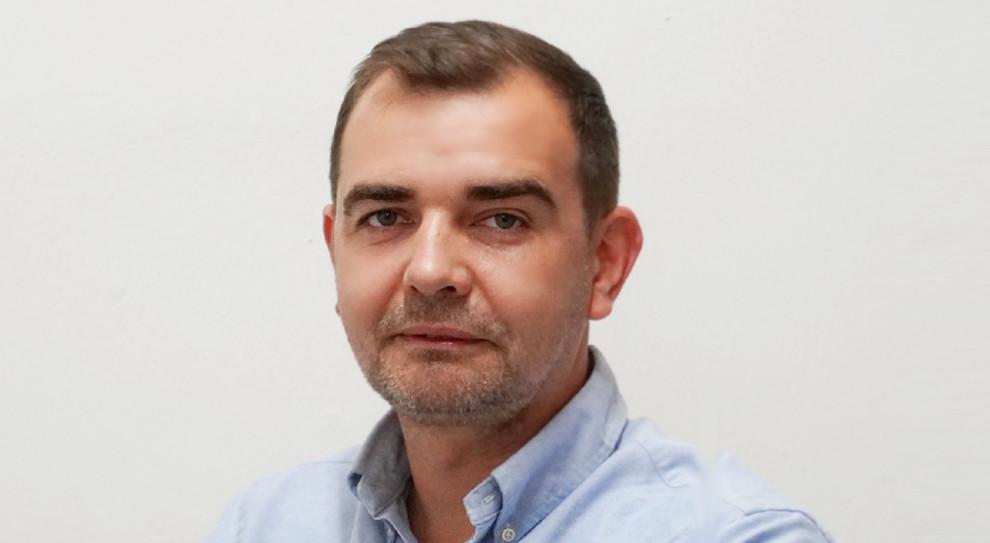 Michał Jaworski dyrektorem generalnym w Chmurowisko.pl