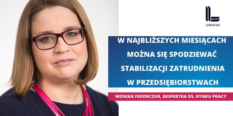 Monika Fedorczuk (fot. mat. pras.)