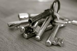 Uniwersytet Ekonomiczny w Poznaniu pozbędzie się kluczy