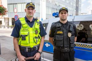 Straż miejska szuka pracowników