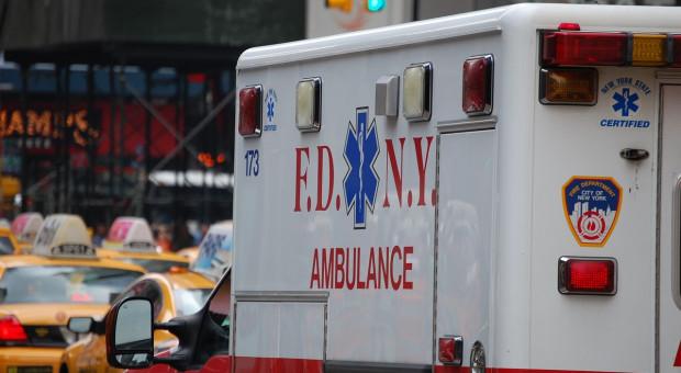 Ratownicy WTC będą mogli o pięć lat dłużej ubiegać się o odszkodowania zdrowotne