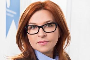 Marta Lewandowska-Wróż dyrektor HR w SuperDrob