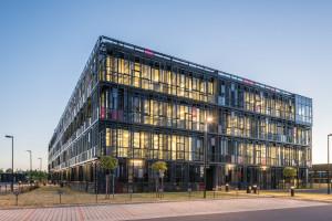 Krakowski Park Technologiczny otworzył zamiejscowy punkt informacyjny