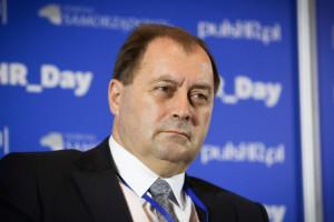 Wiesław Łyszczek zrezygnował z funkcji Głównego Inspektora Pracy
