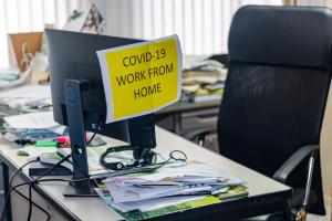 Niewykonywanie obowiązków, łamanie zakazu konkurencji  Witajcie w świecie home office