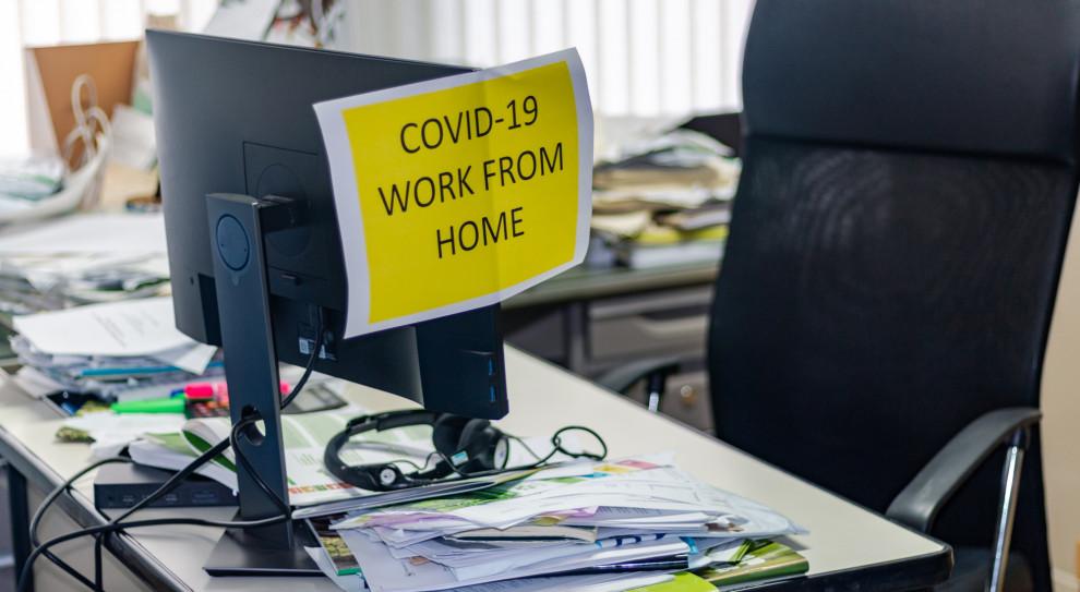 Niewykonywanie obowiązków, łamanie zakazu konkurencji. Kiedy skontrolować pracownika na home office?