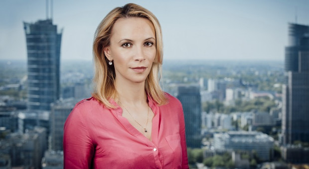 Anna Duchnowska awansuje w Invesco Real Estate
