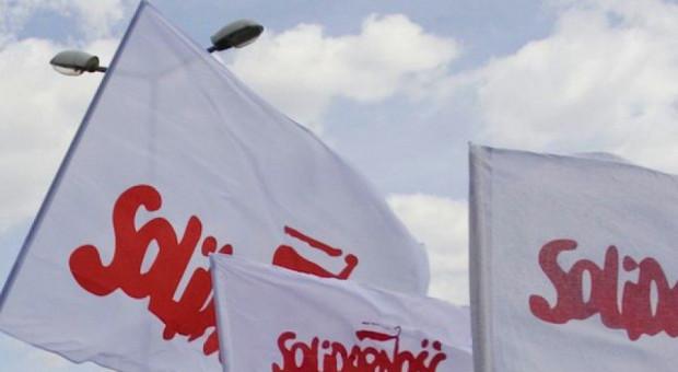 Kopalnie i zakłady pracy oflagowane w ramach pogotowia strajkowego