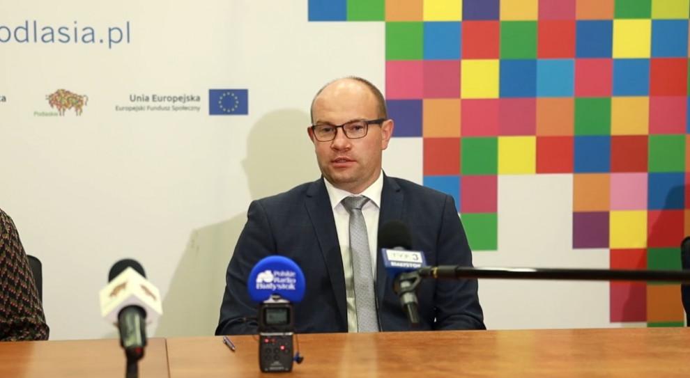 Podlaskie: Miliony z UE na innowacyjne inwestycje dla firm