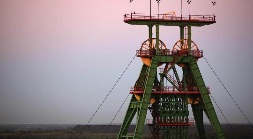 Kopalnie: Coraz więcej ozdrowieńców wśród górników