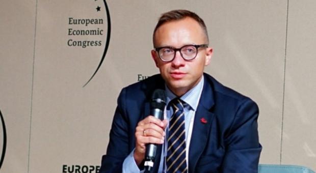 Soboń: Żaden pracownik spółki węglowej nie zostanie bez wsparcia państwa