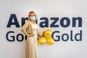 Gigant e-commerce wesprze walkę z nowotworami dziecięcymi