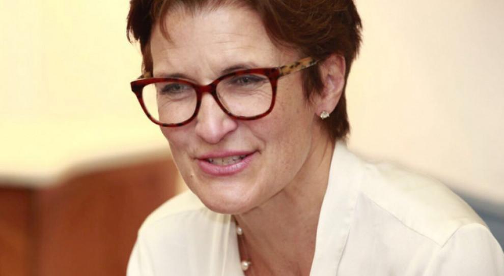 Jane Fraser dyrektorem generalnym Citigroup