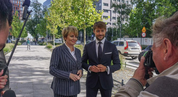 Adam Pustelnik nowym wiceprezydentem Łodzi