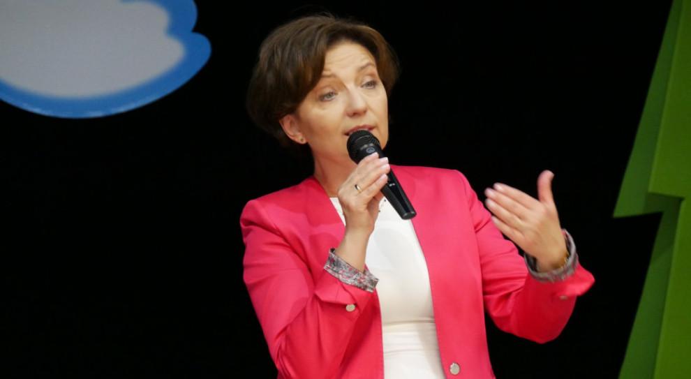 Marlena Maląg: konsekwencje tej ustawy nie zachwieją rynkiem pracy