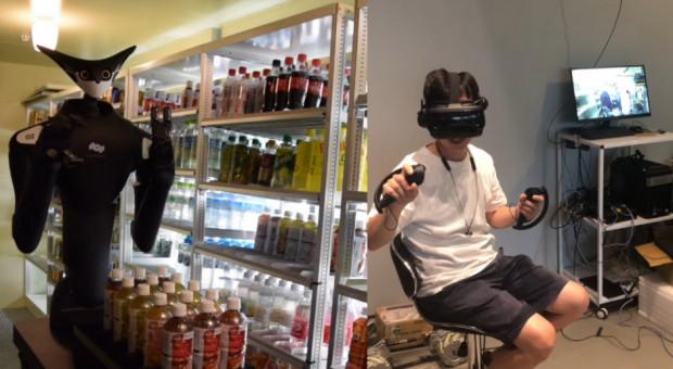 Roboty będą uzupełniać towar na półkach w japońskich supermarketach