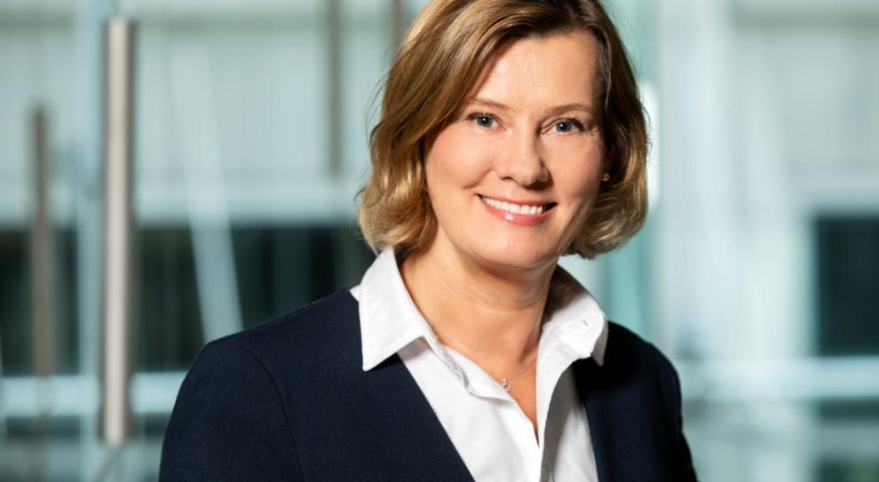 Katarzyna Partyga dyrektorem HR w Mazars w Polsce