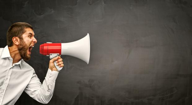 Pracownicy służby publicznej rozpoczęli strajki ostrzegawcze. Chcą podwyżek