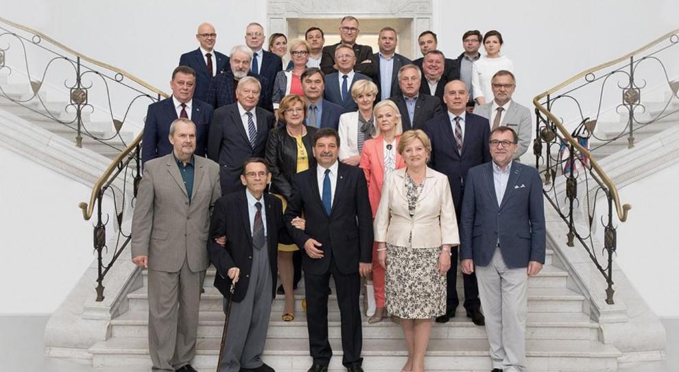 Rada Ochrony Pracy popiera kandydaturę Andrzeja Kwalińskiego na głównego inspektora pracy