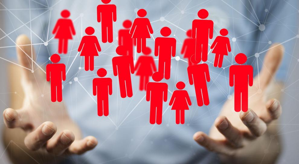 Bezrobocie: Spadła liczba nowych bezrobotnych