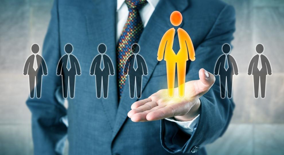 Powiat chwali się niewielkim wzrostem bezrobocia