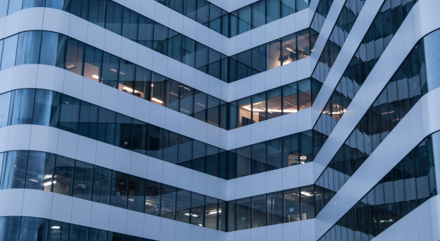 Mniejszy popyt na powierzchnie biurowe. Przez pandemię