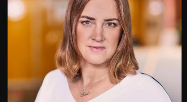 Katarzyna Komorowska dołączyła do PwC