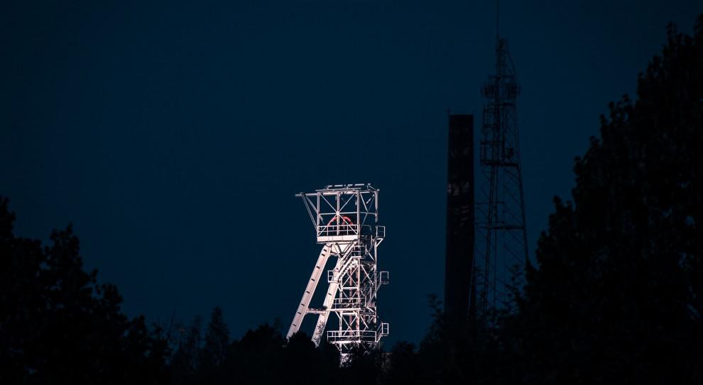 Śląskie: Rośnie liczba ozdrowieńców wśród górników