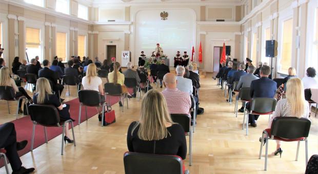 Stypendia dla maturzystów decydujących się na studia w Kielcach