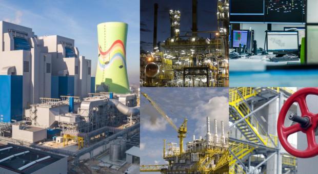 Oto 800 największych firm przemysłowych w Polsce