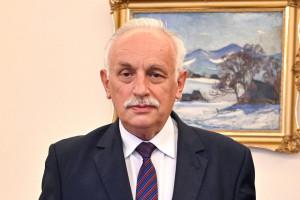 Andrzej Kwaliński Głównym Inspektorem Pracy